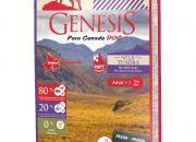 Genesis Pure Canada – Wild Tundra – Small Breed за дребни породи, полувлажна 907гр. ID – 0903617