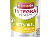 INTEGRA® PROTECT Intestinal 400 гр – диета при разстройтво – ID  0904625