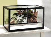 Терариум Terra box 50 см.  50 х 28 х 29 в см.