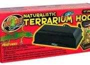 Капак за терариум 2x60W, 45см. ID-1501122