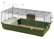 Ferplast Cage Rabbit 120 – клетка за зайци 118 / 58.5 / 51.5 cm.ID-  57053417