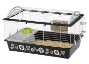 Ferplast Cage Casita 80 Decor – клетка за гризачи 78 / 48 / 50 cm. ID- 57065169