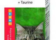 Beaphar Laveta – витаминни капки за коте-50мл. ID-110217