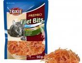 деликатесно лакомство с парченца пилешко месо 50 гр. Артикул No: 42701