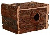 Гнездо за малки папагали 21х13х12cm. Артикул No: 5632