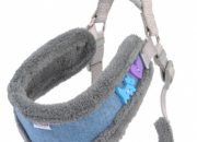 Топъл зимен нагръдник подплатен с мека подлата. M (62/70см.)Артикул No: DC017/B