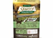 stuzzy pouch monoprotein пуйка 150гр.Код: 02048404