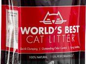 Best Cat Litter Multiple cat 3.18 кг.ID-0602852